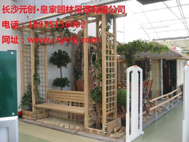 花架7|湖南防腐木|长沙防腐木|长沙防腐木批发|长沙